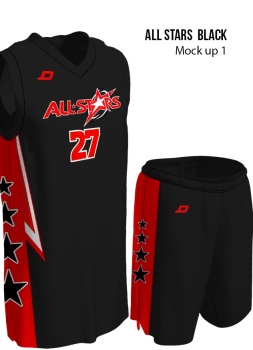 Team - Uniforms