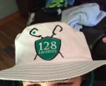 128 Lacrosse Bucket Hat - Optional add on item