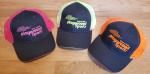 Sandwich Bill Trucker Hat: High Visibility Colors