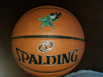 REVUP ALLSTARS ENGRAVED  BASKETBALL