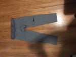 No Logo Grey Leggings (Price Includes Shipping)