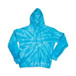 Adult Tie Dye Hoodie Sports Force Parks