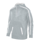 Youth & Adult Stoked Tonal Heather Hoodie