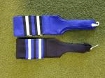 Intensity Uniform Black Stirrups