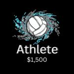 Sponsor a Club Volleyball Athlete