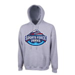 Sports Force Parks Hoodie