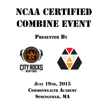 PSA Cardinals/City Rocks Combine Event Packet DII