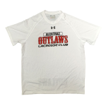 Outlaws Under Armour Shooter - White