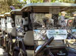 Golf Cart Sponsorship