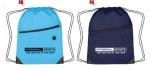 Logo Sports Bag