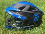 Brotherhood Lacrosse Helmet Cascade S
