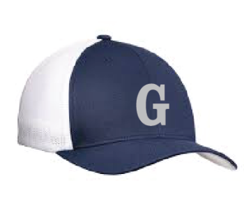 GCLL:  Trucker Hat