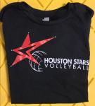 Houston Stars Short Sleeve - Youth Sizes