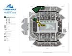 Pro-Bowl Ticket Section E (Premium)