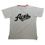 Sacramento ACES Revelation Shooter Shirt- White