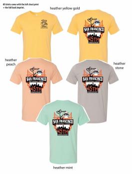 2020 World Series Shirts