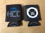 HCC Koozie