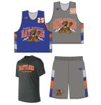 Rattlers Uniform Package