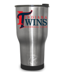 Indiana Twins RTIC 30oz Tumbler