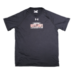 Outlaws Under Armour Shooter - Black