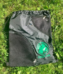 Lucky Lax Drawstring Bag