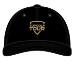 Official Topgolf Tour Make-A-Wish Hat
