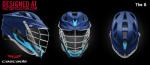 FLG Boys S Youth Helmet