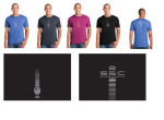 Shooters Soft StyleT Shirt