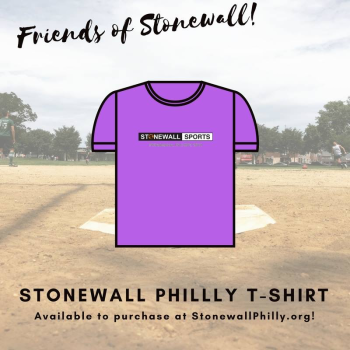 Team Friend Shirt