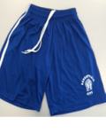 Basketball City Drawsting Shorts