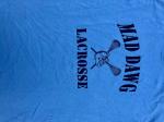 Medium Blue/Navy T Shirt