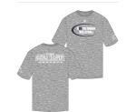 2020-2021 AJV Girls Practice Shirt - Grey
