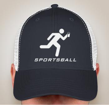 Sportsball Trucker Hat!