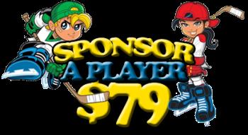 Sponsor a Player