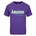 Amazon Unity is Strength