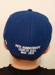 70th Anniversary Hat