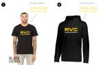 RVC - Work. Grind. Hustle. Gear