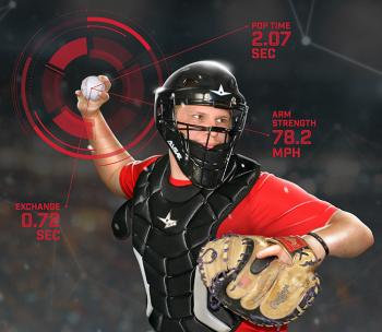 September Catchers Baseball/Softball Clinic w/Alex
