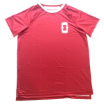 Outlaws Shooter Shirt (Red)