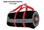 ELEV8 Custom Coaches Bag