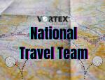 FULL Sponsorship of National Travel Team Athlete