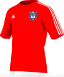 NGU Goal Keeper Jersey S.S