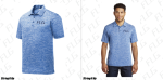 Men's Carolina FLG Performance Polo