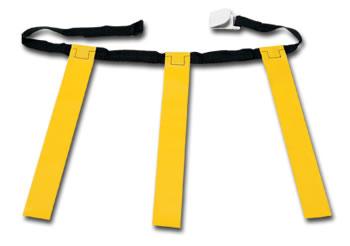 Flag-A-Tag 3-Flag Belt