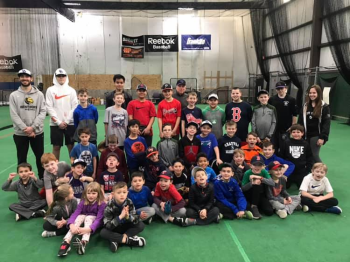 2019 Wednesday July 24 Baseball & Softball Clinic
