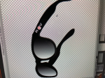 RVL Tomahawk Shades Silver Lense