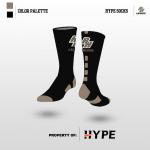 RH Lacrosse Socks - Limited Inventory!!