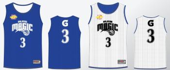 Jr Magic Jersey