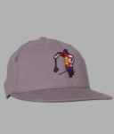 POWLAX Flex Fit Hat