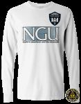 NGU L.S  Dry Fit Warm Up T